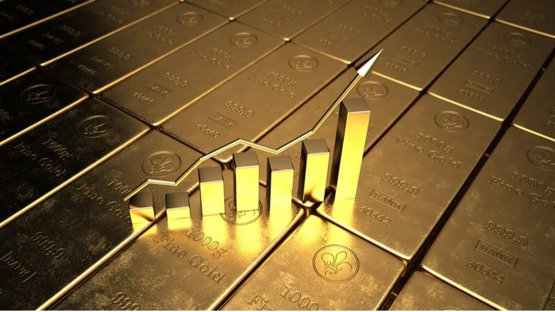 How much gold to invest in - and for how long