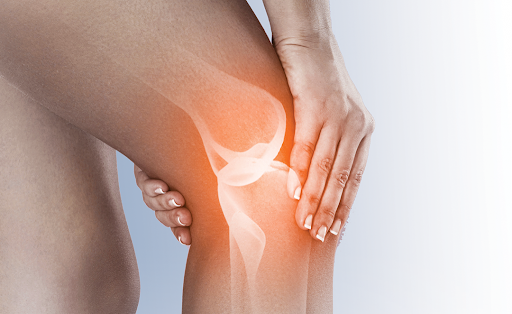 Acupuncture For Knee Pain - HOLAC CLINIC