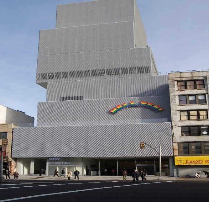 City Art Museum, Nueva York