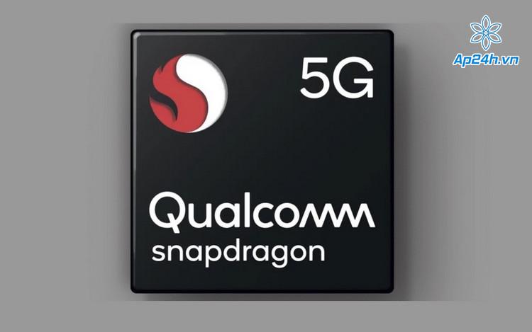 Chip Snapdragon 480 mở đầu dòng vi xử lý 5G cho điện thoại giá rẻ