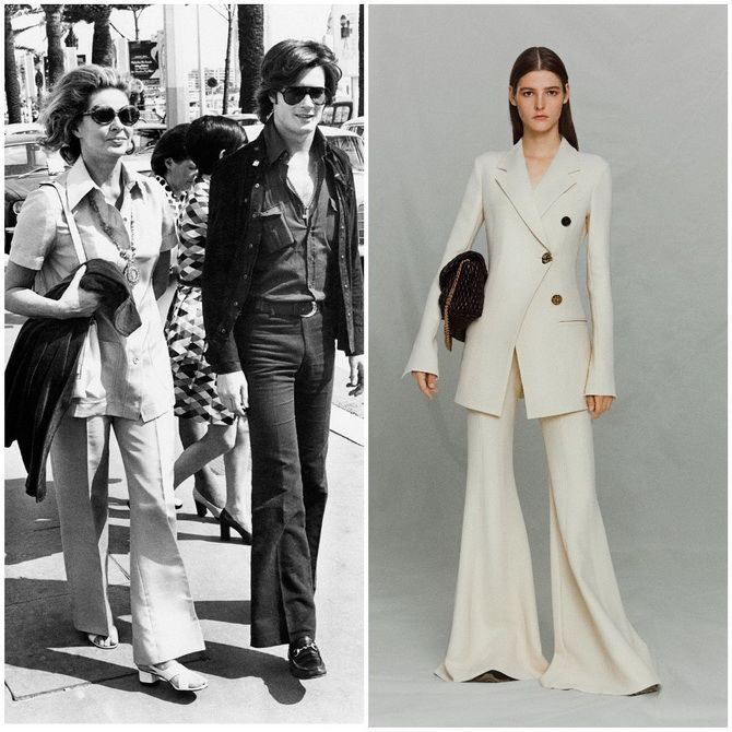 Fashion trends from the 70s 13