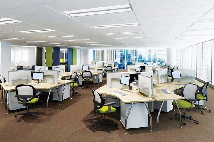 Thị trường văn phòng tại TP.HCM: Tiếp tục tăng trưởng trong năm 2020