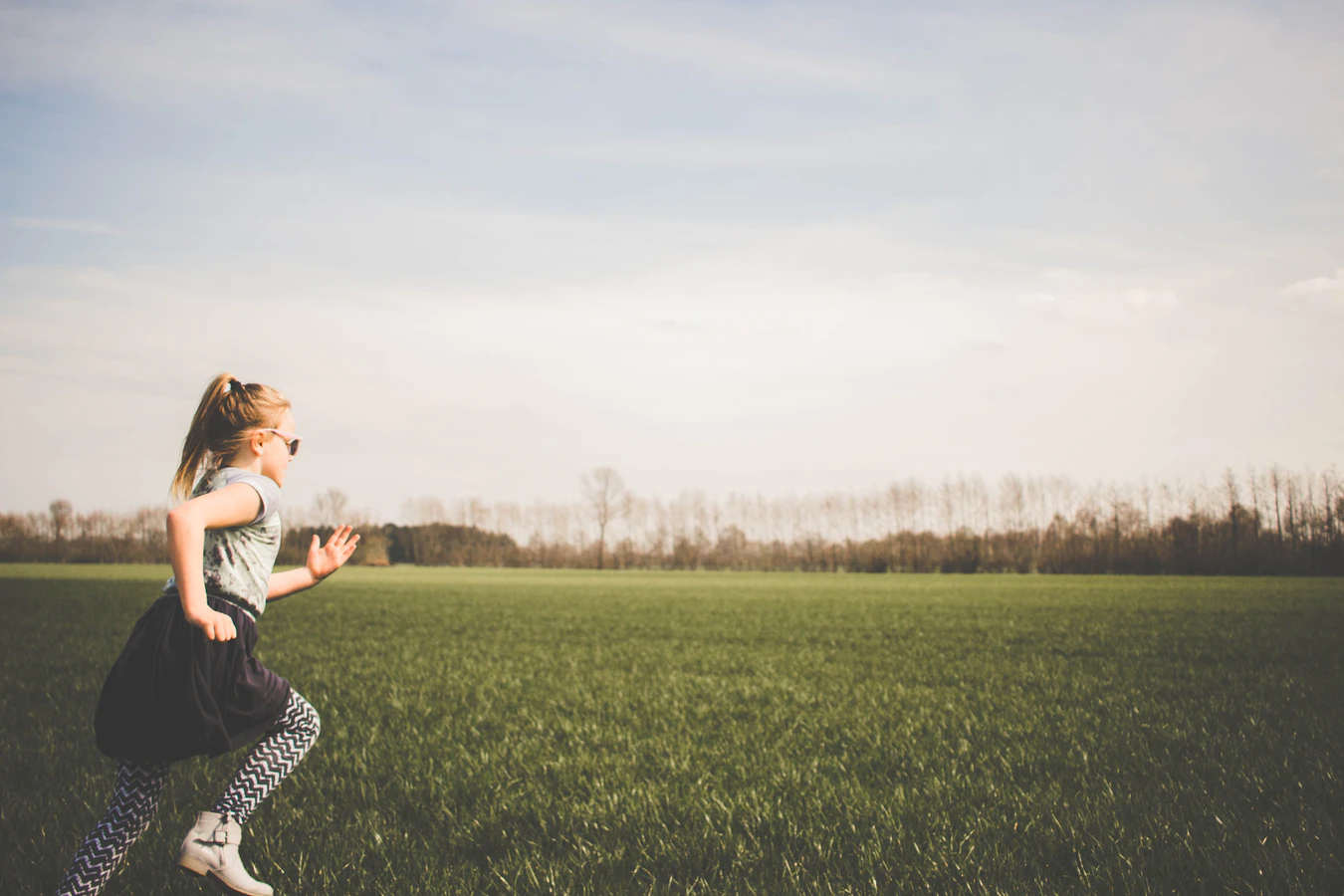 Benefit from Exercising with Kids