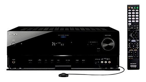 Sony STR-DN1000 7.1-Channel Audio Video Receiver (Black) (Discontinued by  Manufacturer) free image