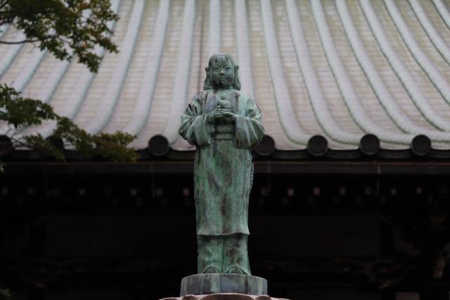 常楽寺(東京)