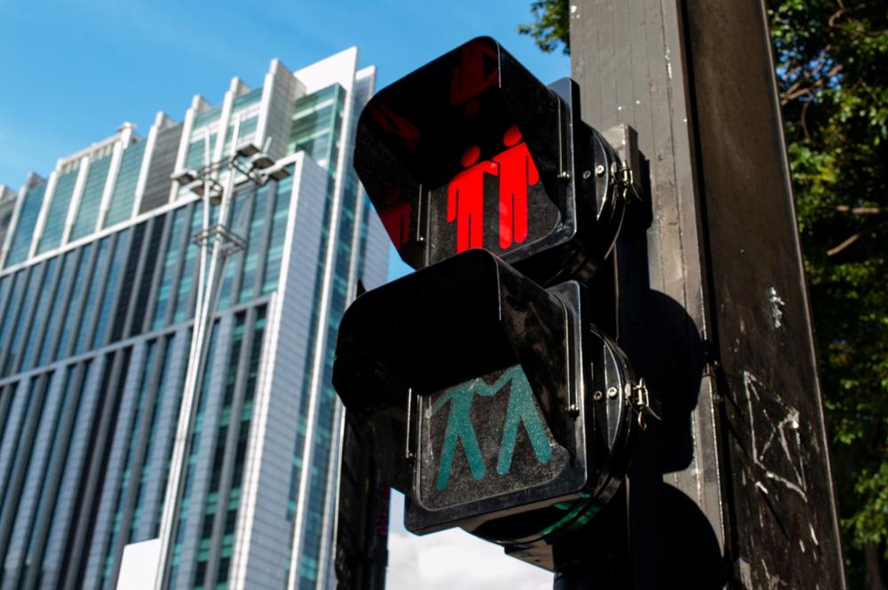 É necessário que as políticas municipais garantam a legislação ligada à mobilidade ativa. (Fonte: Shutterstock)