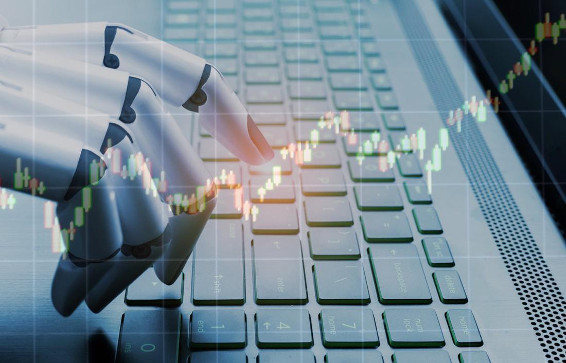 Kết quả hình ảnh cho Forex Trading Robot