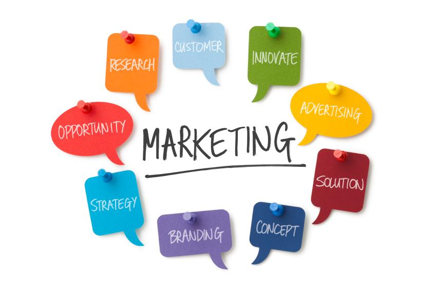 Dịch vụ Marketing online