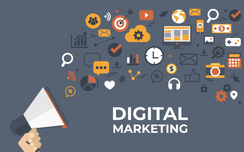 Digital marketing agency in Vietnam