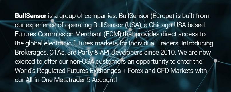 Отзывы о BullSensor: стоит ли сотрудничать с брокером? – Обман? обзор
