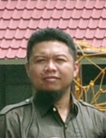 Zul Isnaendi
