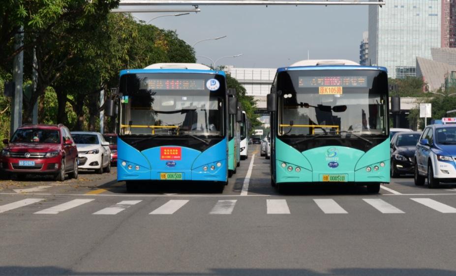 O transporte público pode ser beneficiado pelo compartilhamento de bicicletas.