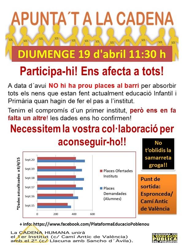 Participa!