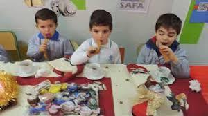 Resultado de imagen de safa linares infantil