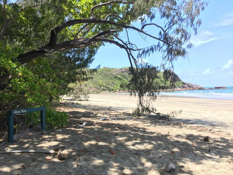 Hinchinbrook Island - Thorsborne Trail