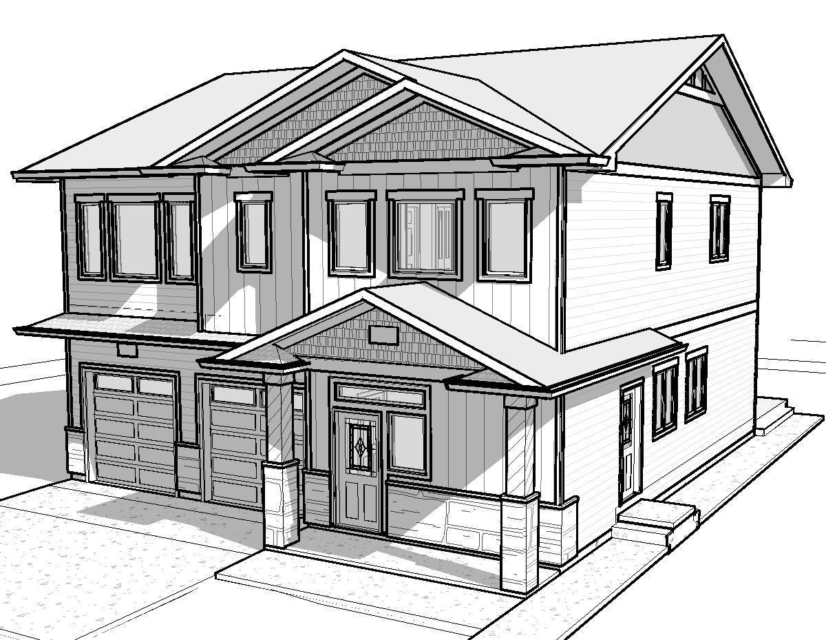 3D design home