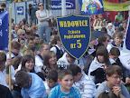 Zlot Szkół im. Jana Pawła II
