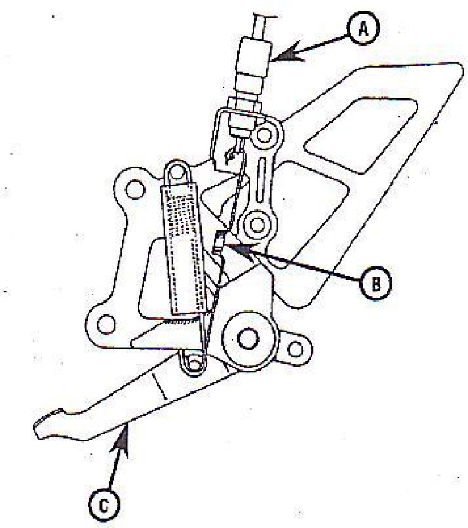 kelistrikan sepeda motor