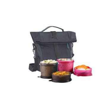 Tupperware best lunch box