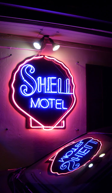 Shell Motel Hollywood Florida