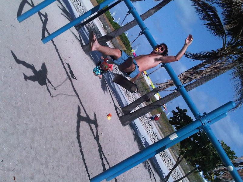 Swing Jump
