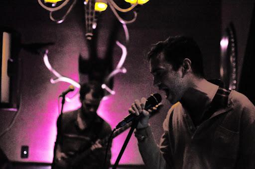 Animal Tropical Lead Singer Jose Castello