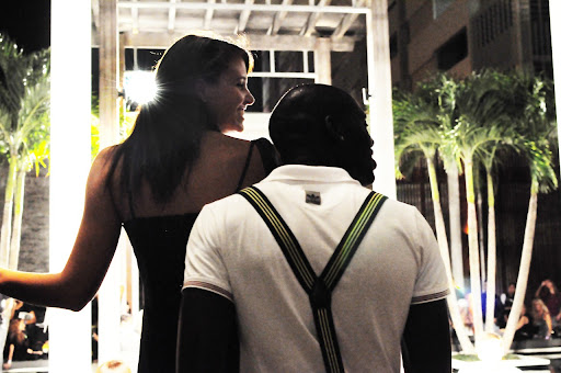Krel: Flora & Fauna Opening Night Fashion Show at Setai on Miami Beach | Funkshion