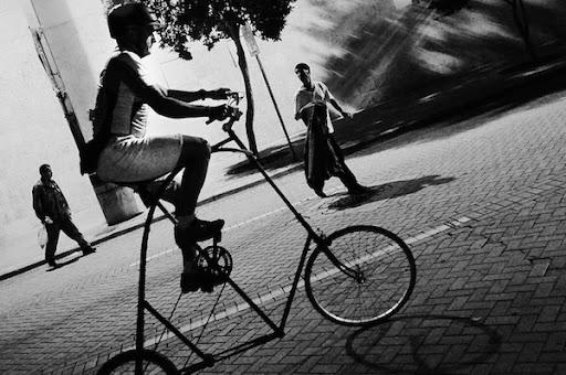 High Biking Critical Mass Miami New Years Eve