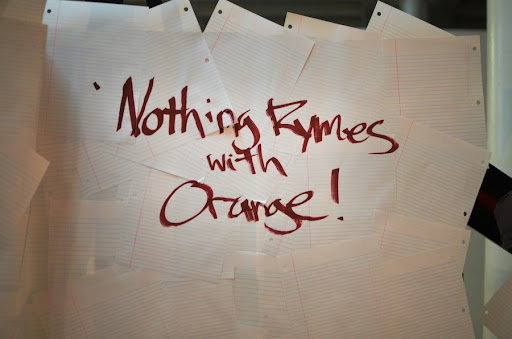 Nothing Rymes