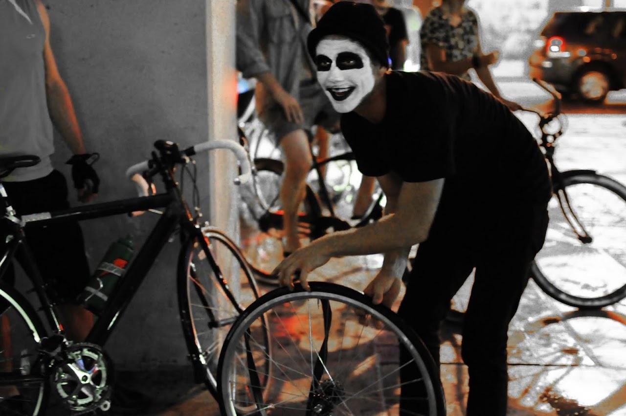 Ladri di Bicicleta