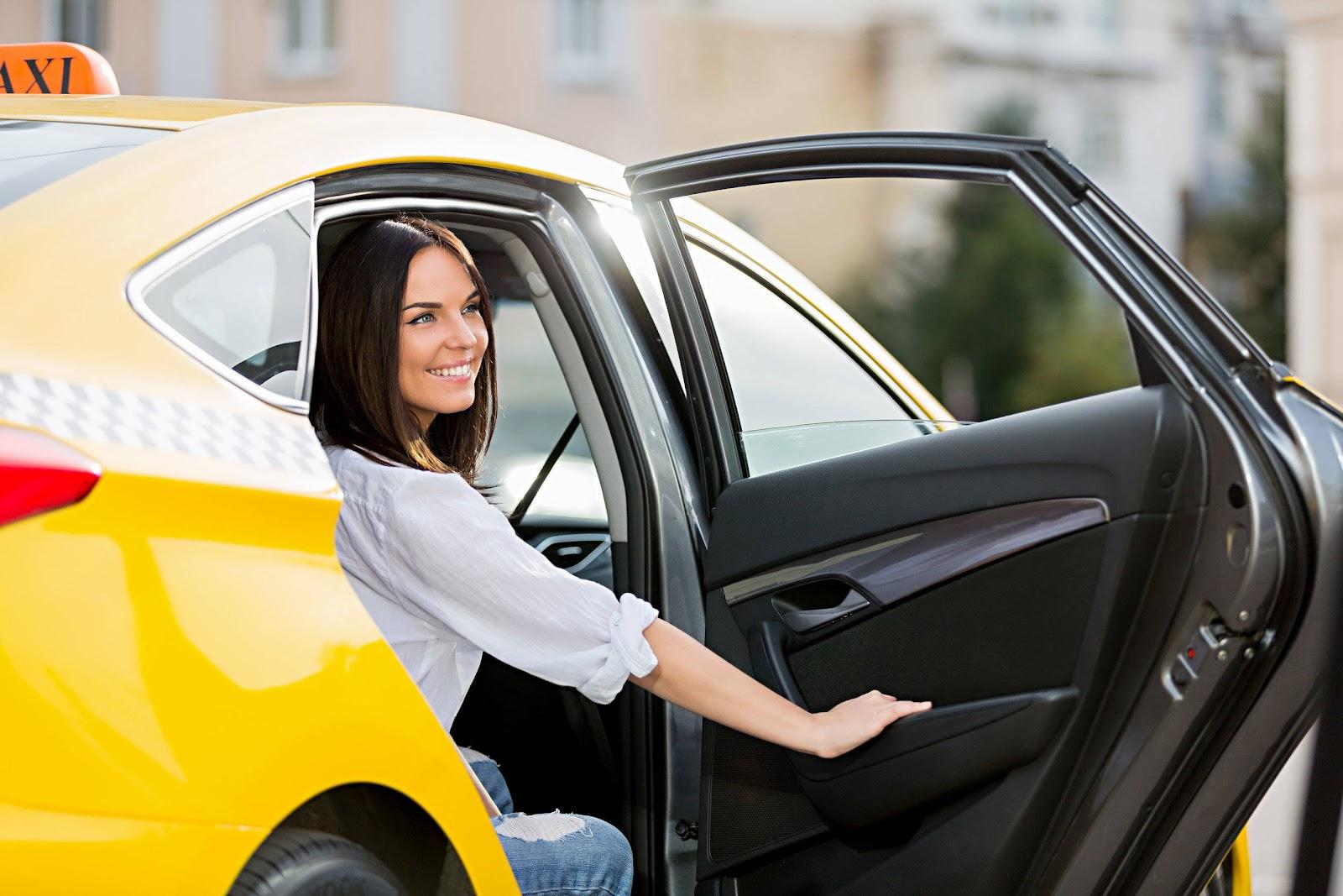 13 способов разозлить водителя и уничтожить комфортную поездку в такси - Картинка 1