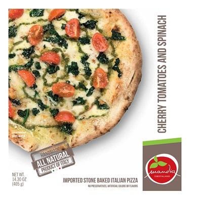 Favorite frozen pizza gbcn for Atlas specialty supermarket persian cuisine