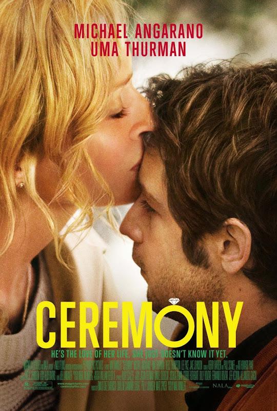 Ceremony, 2011, movie, poster