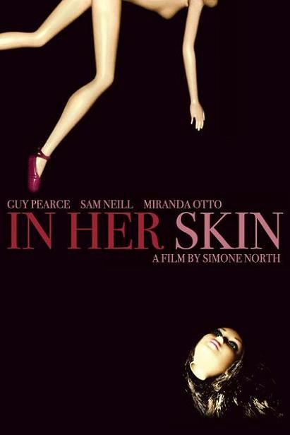 I Am You, In Her Skin, Movie, poster
