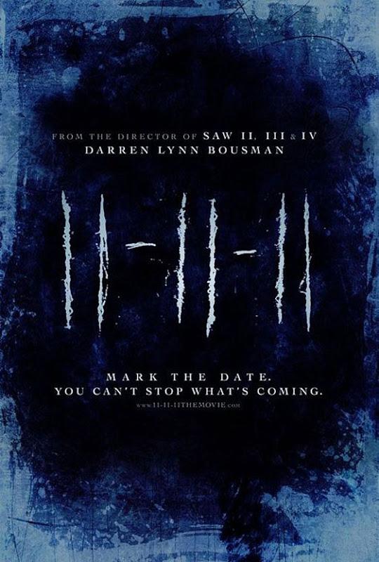 11-11-11, movie, poster