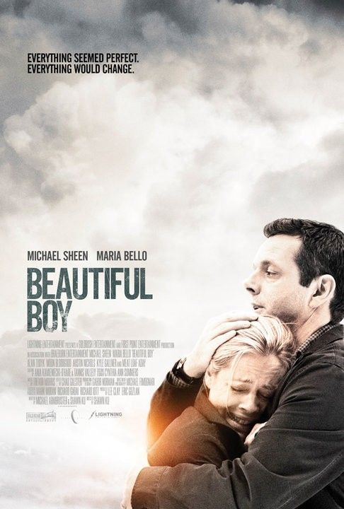 Beautiful Boy, movie, poster