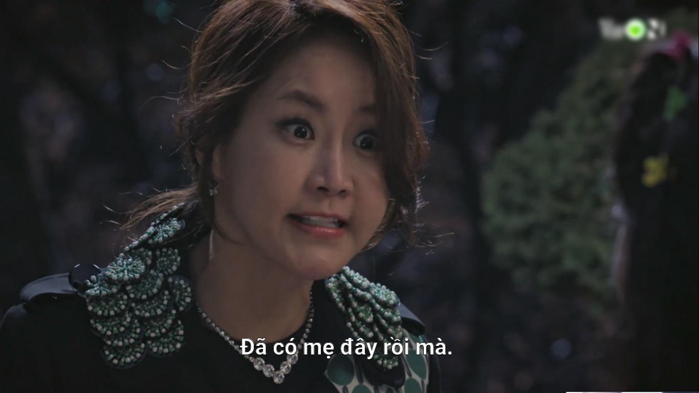 4 kiểu phụ huynh tánh kỳ ở Penthouse: Trừ bà cả Lee Ji Ah, ai cũng đổ đốn bảo sao con không hư sớm - Ảnh 20.