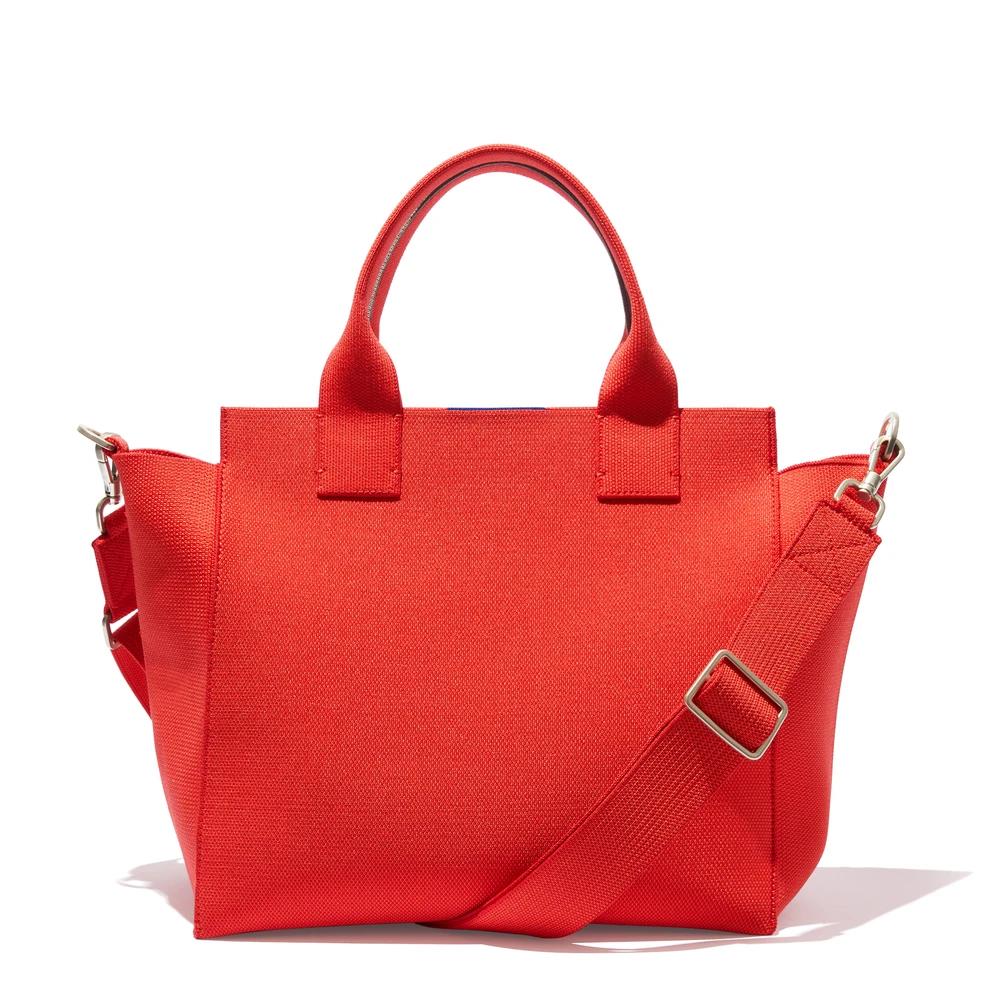 best handbags for moms is the rothys handbag