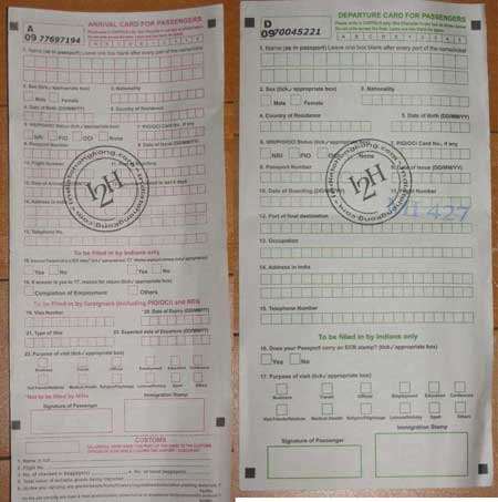 Indian Food Hong Kong Travel Work Visa Hkid Reaching Hong Kong