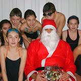Noël à la piscine 2010