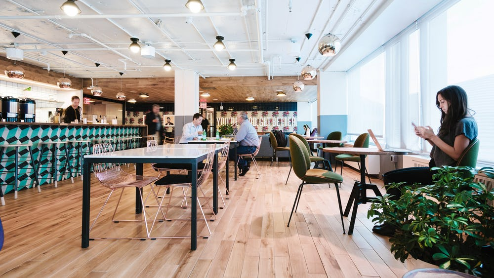 15 Best Coworking Spaces in DC, Washington 15
