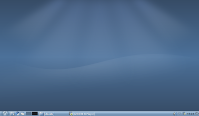Lubuntu 11.04 new default wallpaper