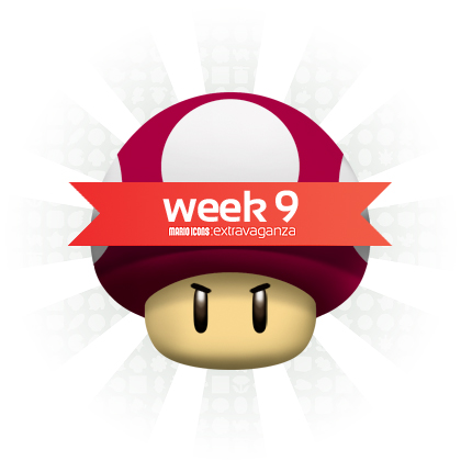 Extravaganza Week 9