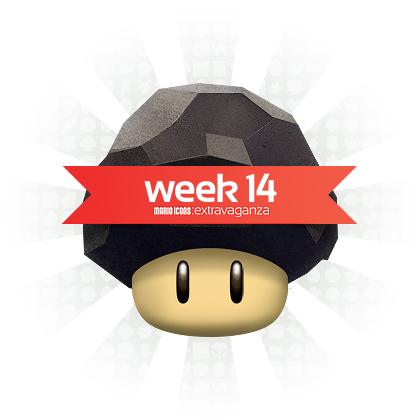 Extravaganza Week 14