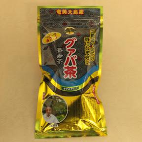 グァバ茶 蕃寿 60g