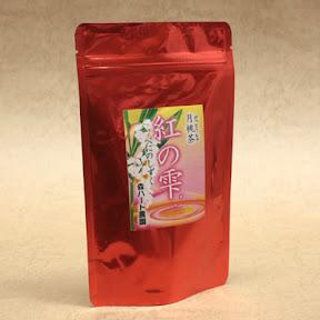 月桃茶 紅の雫