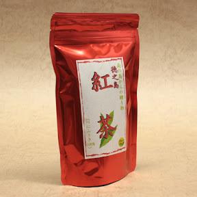 徳之島紅茶(ティーバッグ) 2.5g×20
