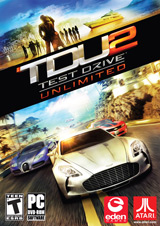 Test Drive Unlimited 2 – FullRip