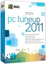 AVG PC Tuneup 2011 v10