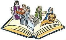 Znalezione obrazy dla zapytania gify książek